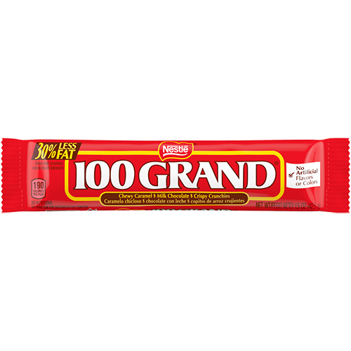 Image of   100 Grand