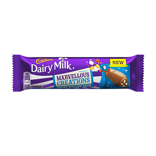 Image of Cadbury Rocky Mallow Road