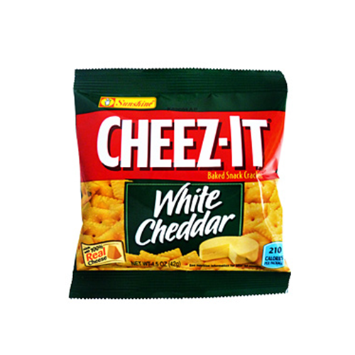 Image of Cheez-It White Cheddar