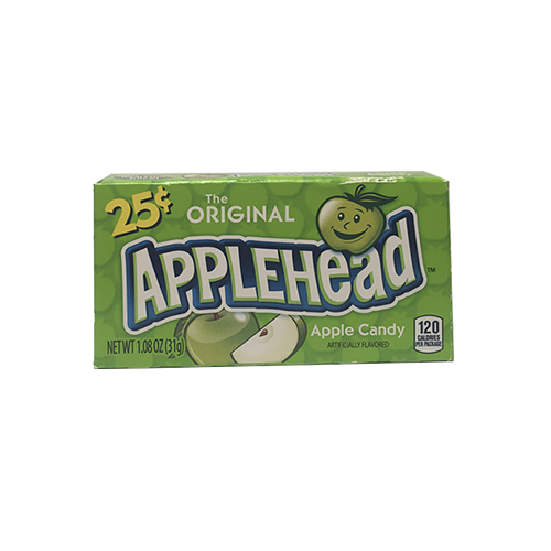 Image of   Applehead
