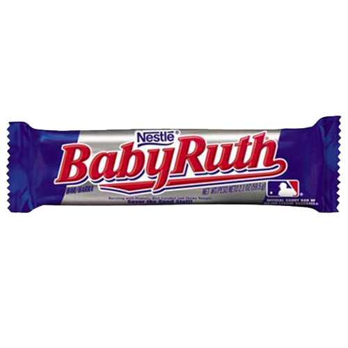 Image of   Baby Ruth