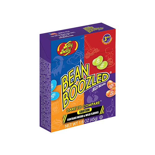 Image of   Bean Boozled