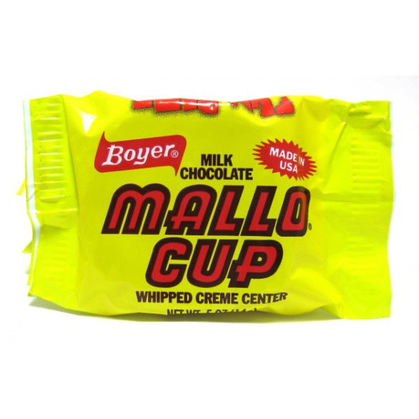 Image of Chocolate Mallo Cup