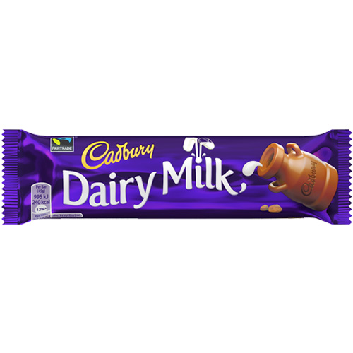 Image of Cadbury Dairy Milk