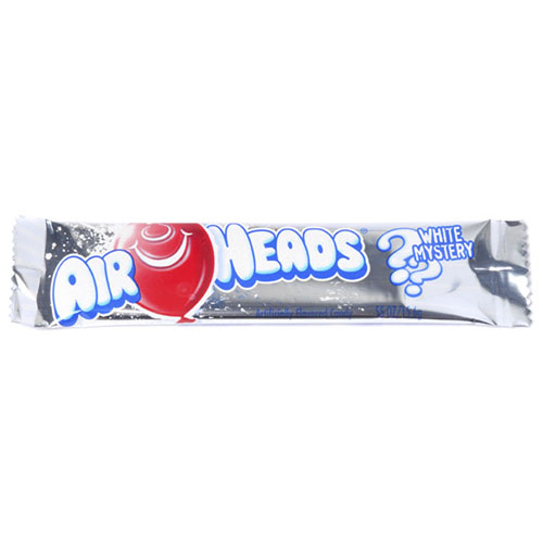 Image of   Airheads - White Mystery