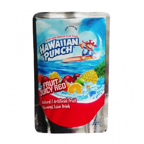 Image of   Hawaiian Punch Juicy Red
