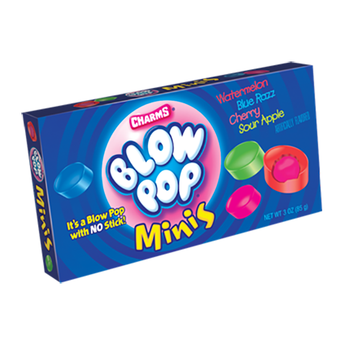 Image of   Blow Pop Minis