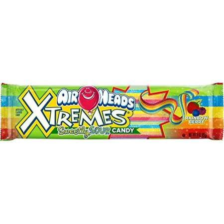 Image of Airheads Xtremes Sour Rainbow Berry