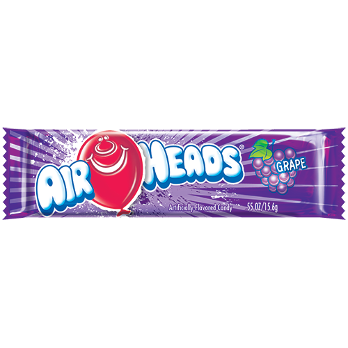 Image of   Airheads - Grape