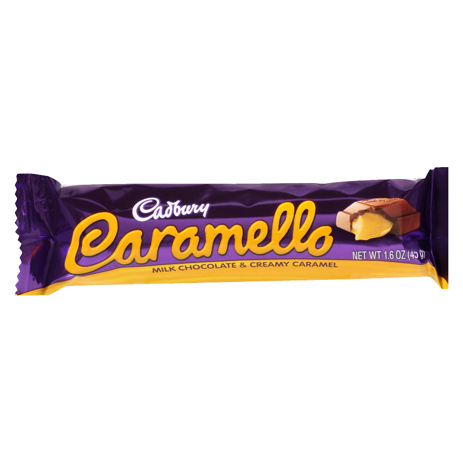 Image of   Cadbury - Caramello