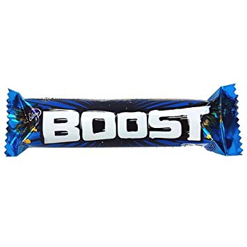 Image of   Cadbury Boost