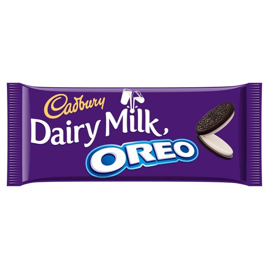 Image of Cadbury - Dairy Milk Oreo