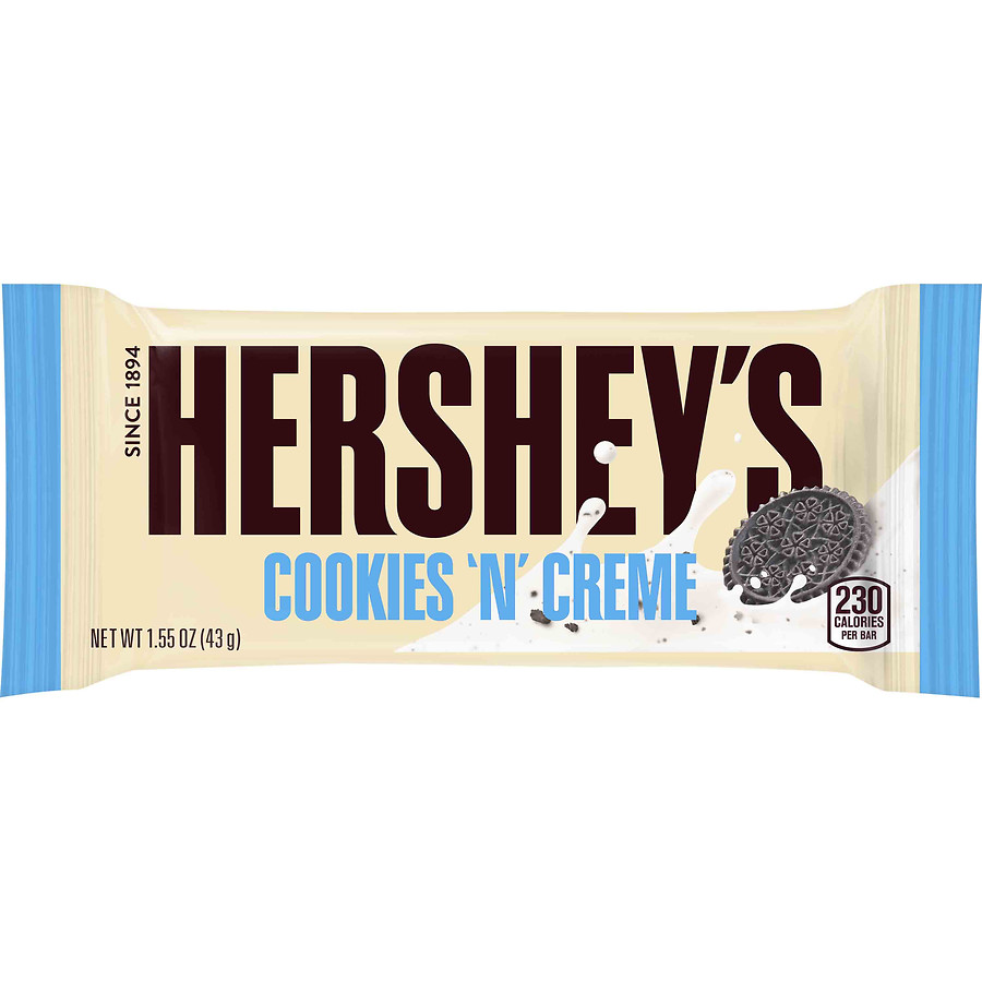 Image of Hersheys Cookie N Creme