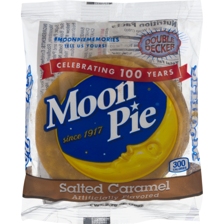 Image of Moon Pie Salted Caramel