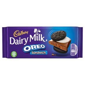 Image of Cadbury Oreo Sandwich