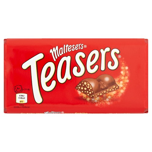 Image of Maltesers Teasers Plade