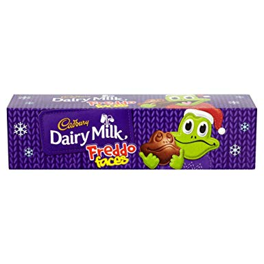 Image of Cadbury Freddo Faces Tube