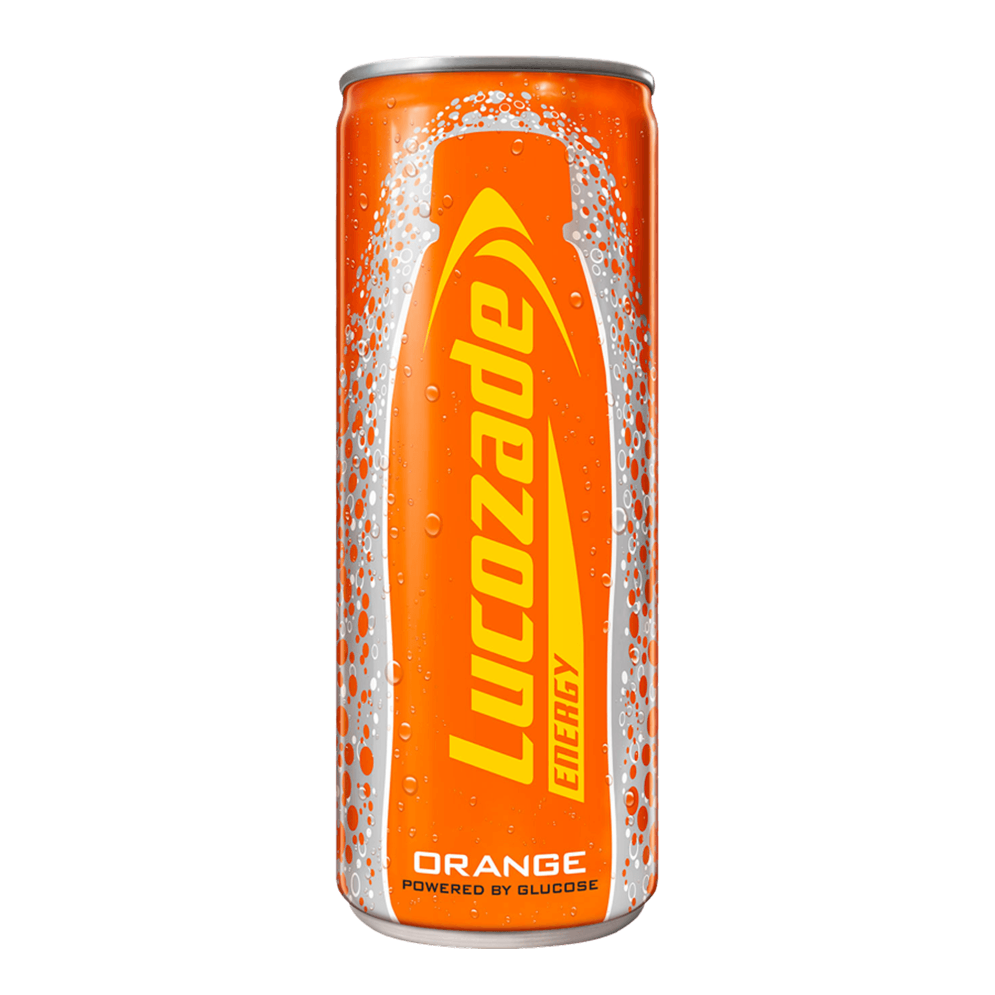 Image of   Lucozade Orange