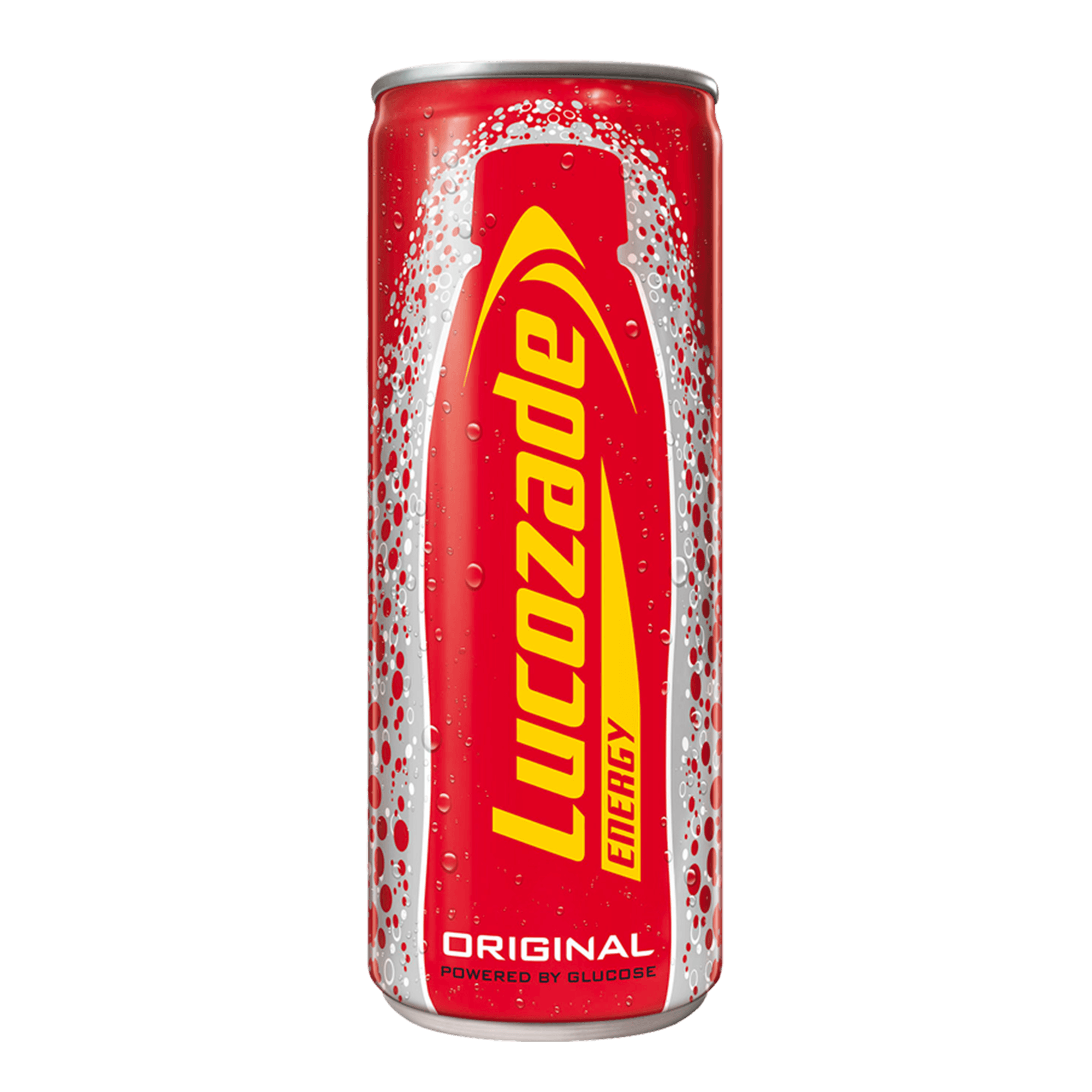 Image of   Lucozade Original