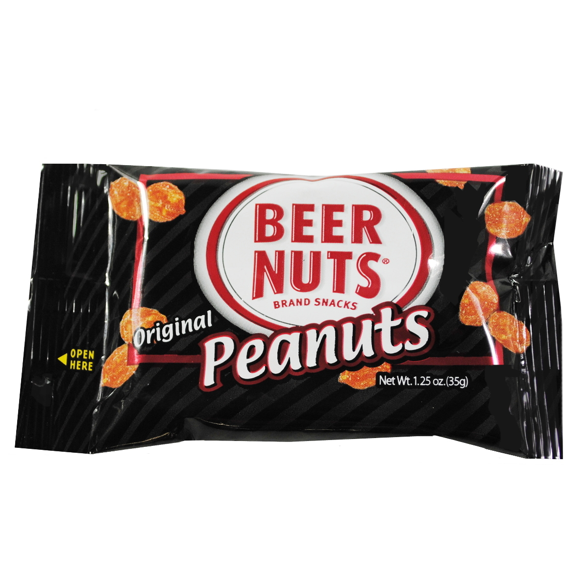 Image of Beer Nuts Original