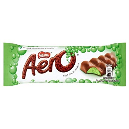 Image of Aero Peppermint