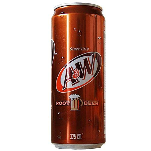 Image of A&W Root Beer